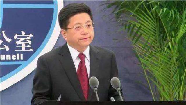 国台办:未来将进一步有针对性做台湾青年工作