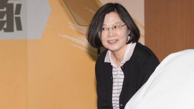 台湾政治生态已经地壳变动?台媒解读