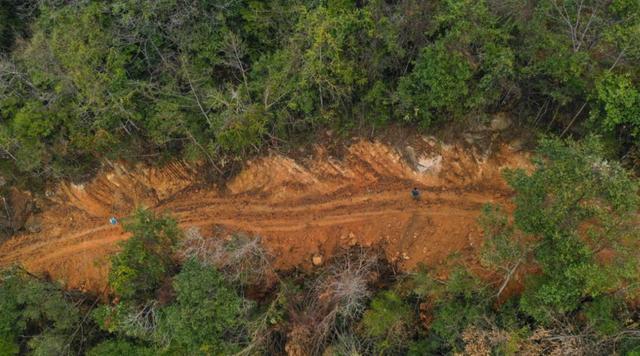 农夫山泉涉嫌在国家公园毁林取水 武夷山国家公园回应:已立案调查