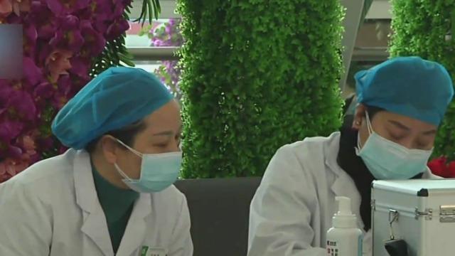 新型冠状病毒容易在医院爆发?医学教授给出解释