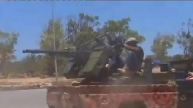 利比亚国际问题会议柏林召开 同意贯彻武器禁运促和平
