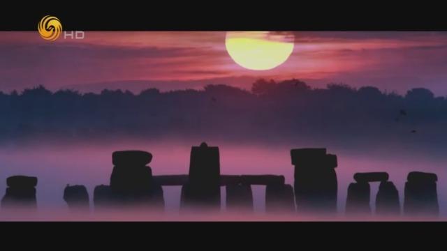 月亮竟暗含魔力?英国神秘巨石阵因对月崇拜而生