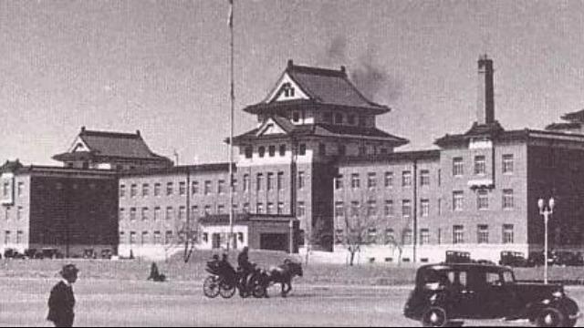 东宁县仅有三万人口,侵华日军为何要在那里修建8条铁路?
