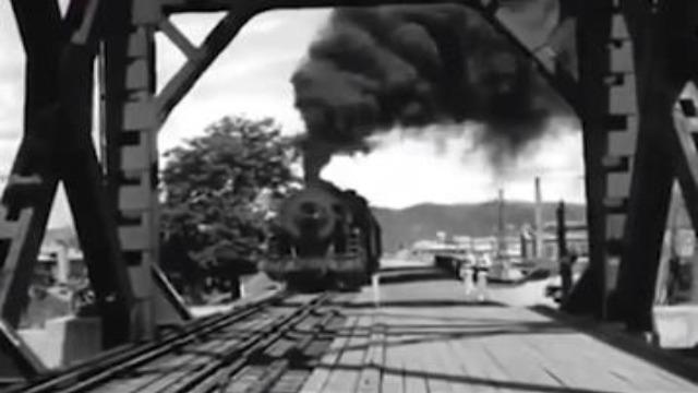 长津湖之战中央急调九兵团入朝 沿途火车全部受命为其让道