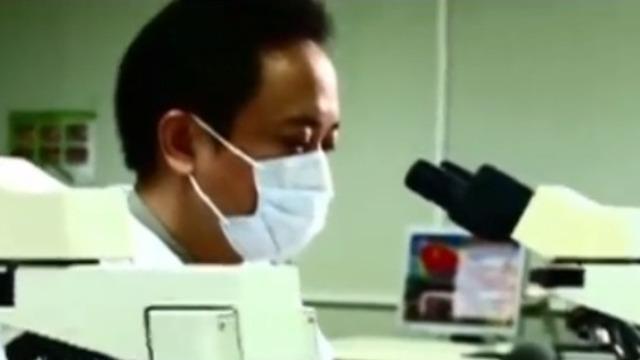 """禽流感爆发时医疗设施已完善 中国团队因""""非典""""打下基础"""
