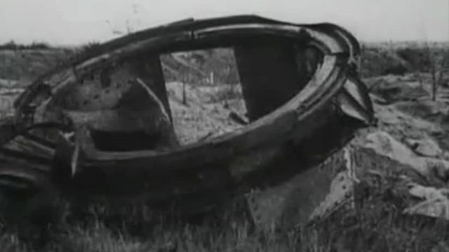 虎头要塞的巨炮没有发射炮弹就垮掉了 真是不可思议