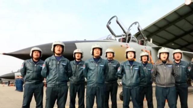 国防部重磅视频!中国军人震撼发声:祖国有我请人民放心
