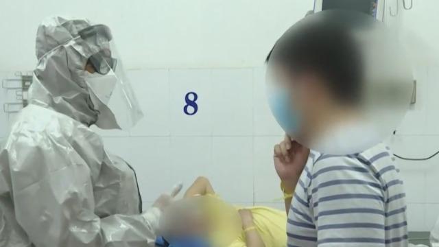 世卫组织认错!更新报告:病毒对全球造成高风险