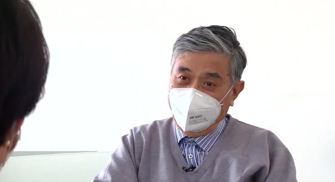 流行病学专家曾光:新型冠状病毒比SARS狡猾