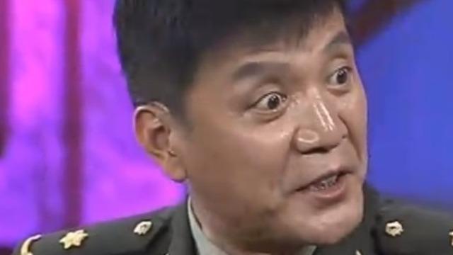 刘之冰模仿厂长黄宏 经典话语逗乐全场!