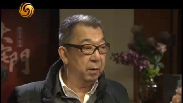 郭宝昌:艺术绝对有娱乐功能 这是毫无疑问的