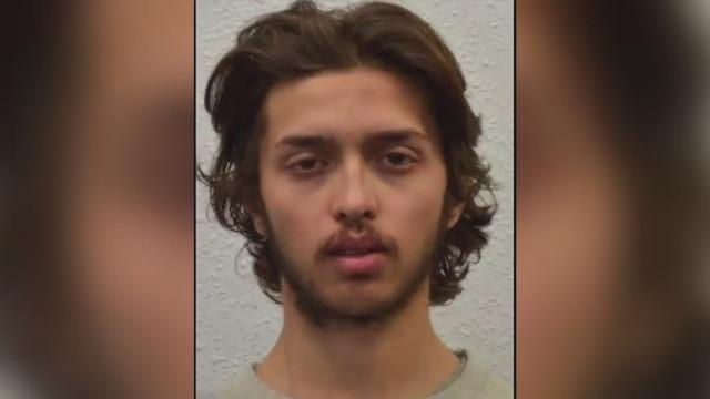 伦敦发生持刀伤人案 警察开枪击毙嫌犯 经调查涉恐怖主义犯罪