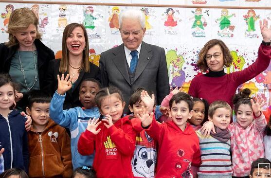 """""""排斥中国人""""?意大利总理谴责:愚蠢!"""