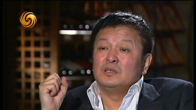 杨亚洲:在观众心里我可能不是明星 但我在明星里有知名度