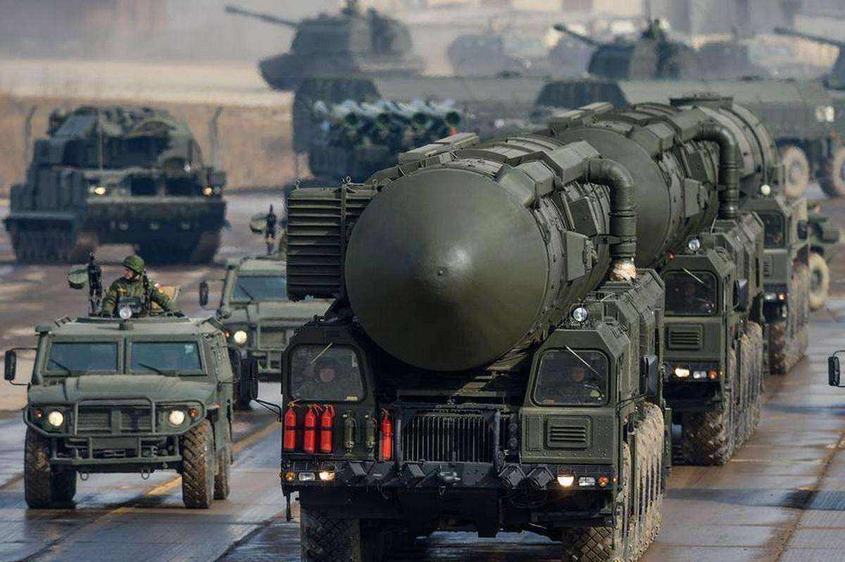 美国安顾问:将很快与俄罗斯启动核武器控制谈判