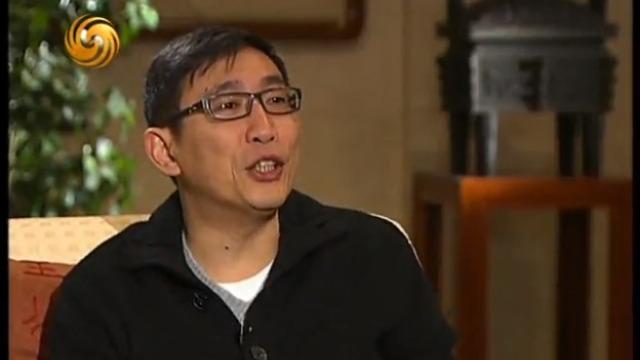 名人面对面|宋少卿:台湾相声瓦舍的创始人!(完整版)