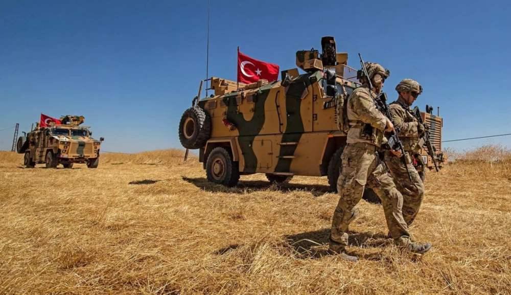 """土耳其国防部:在伊德利卜""""消灭""""了55名叙利亚军人"""