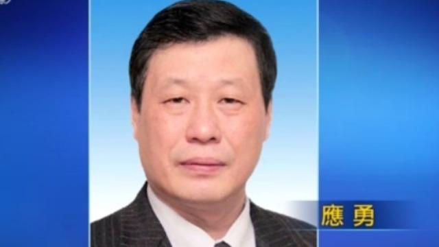 上海市长应勇调任湖北省委书记 蒋超良不再担任