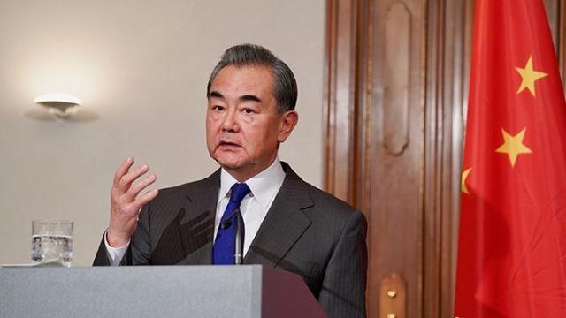 中国有信心战胜新型肺炎 王毅:疫情过后经济将强劲反弹