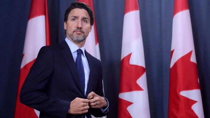 """""""加拿大总理:加方愿继续向中方提供抗疫援助、""""的图片搜索结果"""