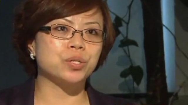 一名女子想让检测中心提供一份假报告 背后的原因亮了