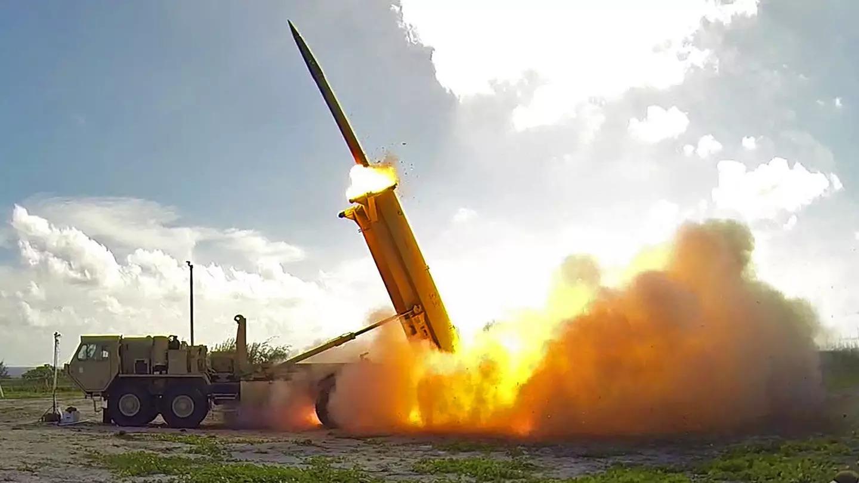 美国将重点打造分层反导系统 研制全新地面拦截弹