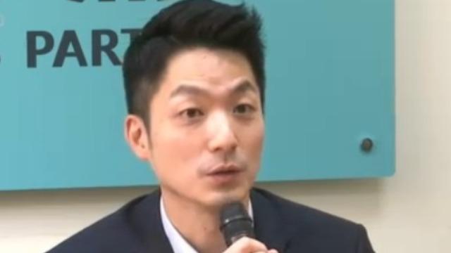 台湾蓝白两党谈合作 拟共推纾困法案