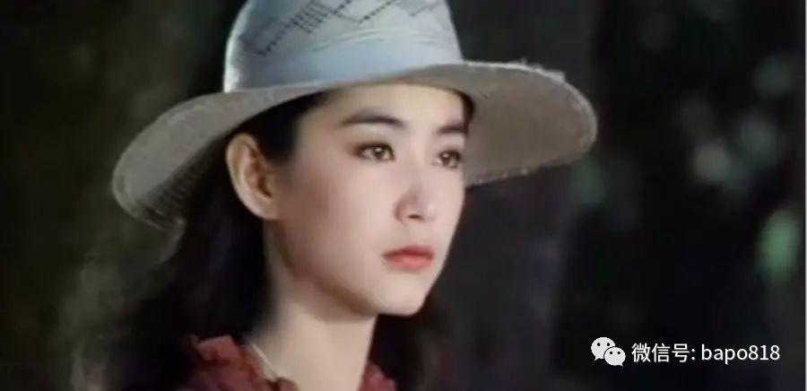 一點不像媽!她比林青霞女兒更浪費大美人親媽的基因