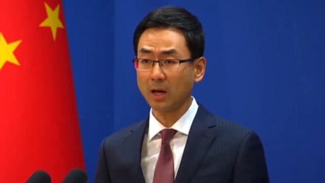 美国以网络攻击为由起诉中国军人 中方严正表态