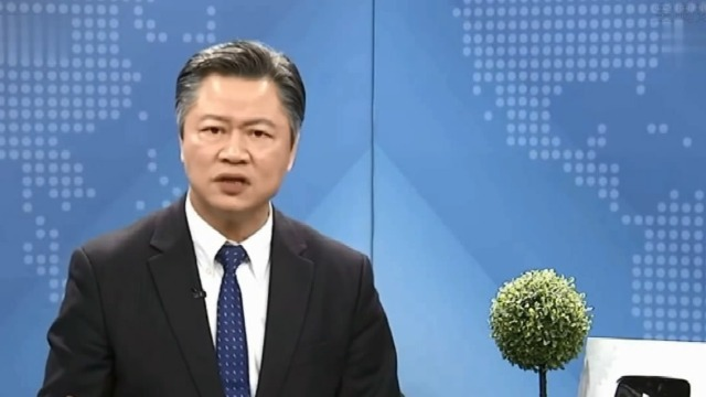 台教授:大陆经济若不好 台湾也要过苦日子
