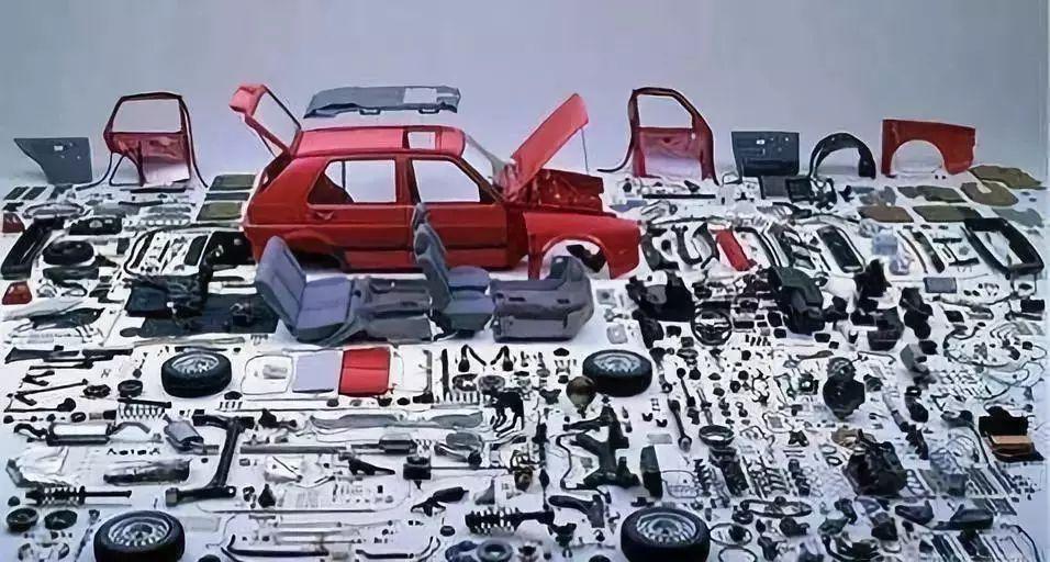 现代汽车开始停产、日产准备限产、苹果可能缺货!缺了中国产业链后的世界