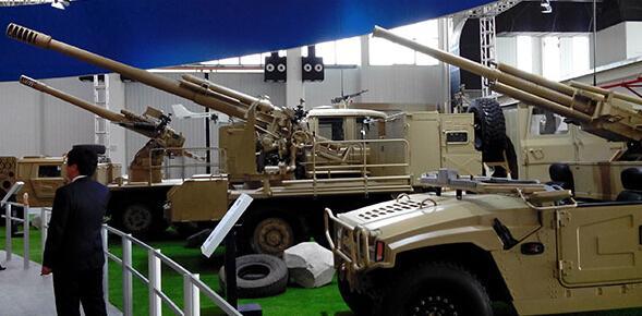 中国兵器工业集团高质量发展取得重要突破