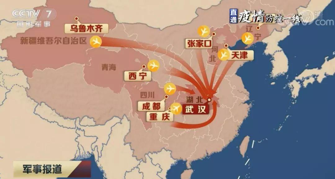 中国大飞机:成熟的战略轰6 初露锋芒的运-20