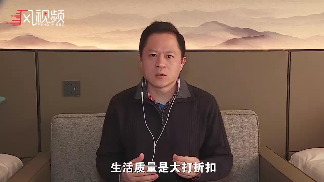 蒋晓峰武汉日记 | 疫情下的武汉 人类之外的生命还好吗?