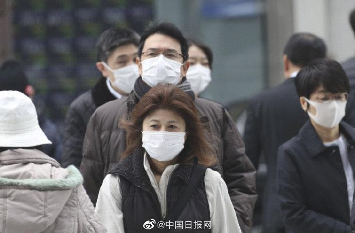 火影忍者雏田h为遏制疫情蔓延 日本发布新指南: