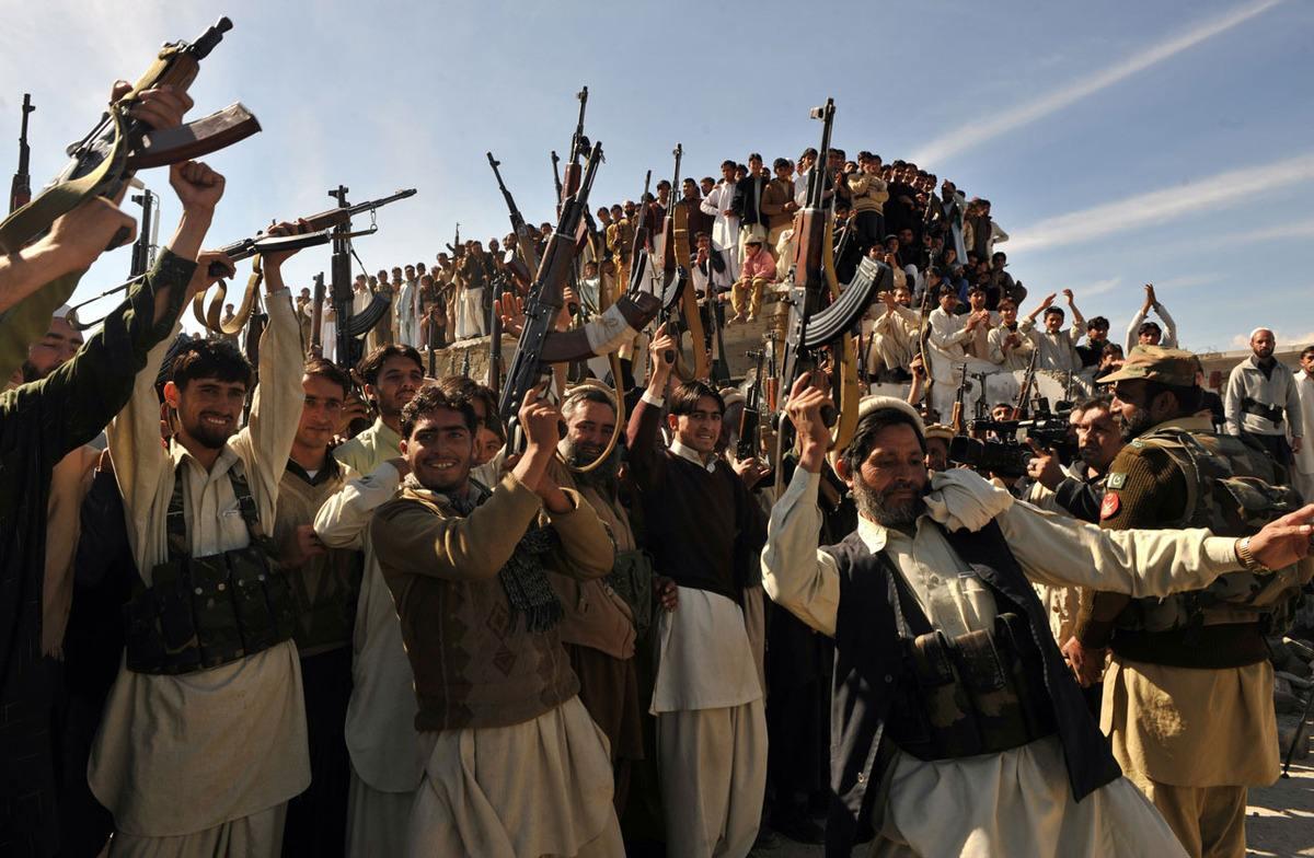 美国和塔利班达成临时休战协议 铺路美国全面撤军