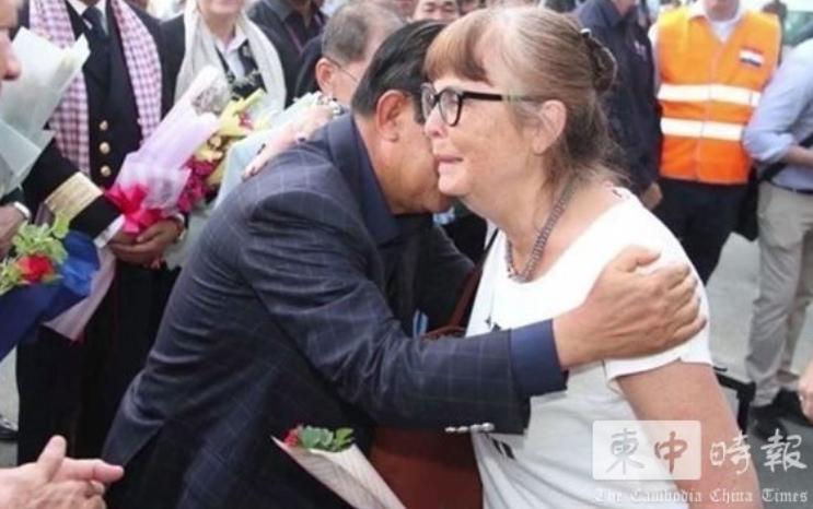 柬埔寨首相洪森确诊新冠肺炎?柬政府紧急辟谣