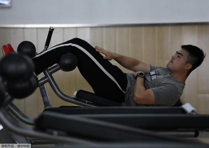 专家推荐给新冠肺炎患者的八段锦这么练 无病也能健身!
