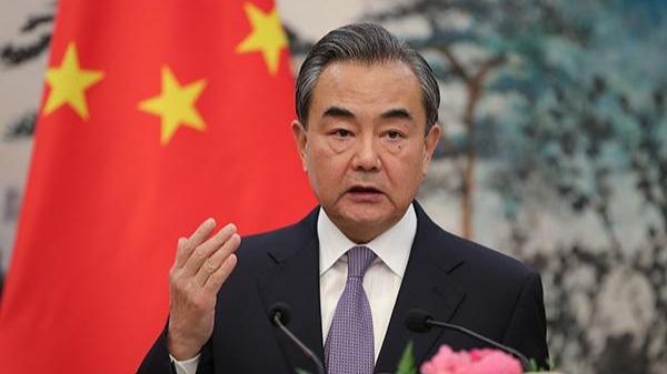 王毅同日韩外长通话:中国愿向日韩抗疫提供帮助