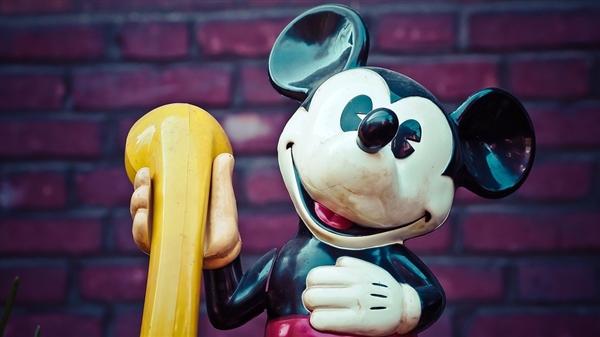 CEO突然离职引迪士尼股价震荡:市值蒸发约1750亿元插图1