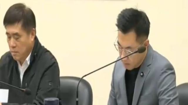 国民党主席补选31万党员具投票权 黄复兴党部占百分之25