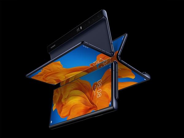 华为Mate Xs揭秘 屏幕薄膜比黄金贵3倍插图(1)