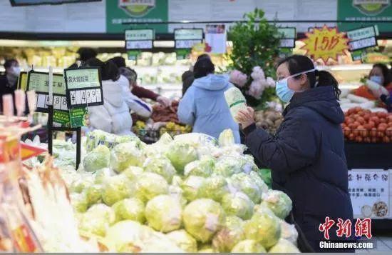 武汉全面封闭小区:如何买菜?去哪买?价格贵吗?