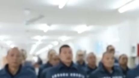 湖北监狱管理局人员:服刑人员到期释放符合法律规定