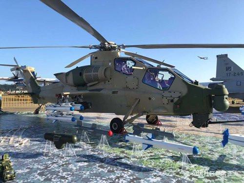 美国迟迟不交货 巴基斯坦直升机最后还是要靠中国