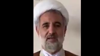 伊朗议会国家安全委员会主席发视频:我已感染新冠肺炎