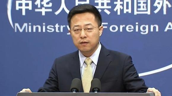 一衣带水、命运共同 外交部声明:日韩抗疫中国不会缺席!