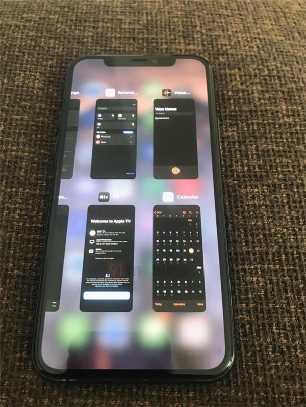 iOS 14界面曝光:苹果这次走心了!插图1