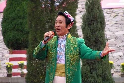 著名歌唱家克里木去世 克里木资料简介及演唱的歌曲介绍