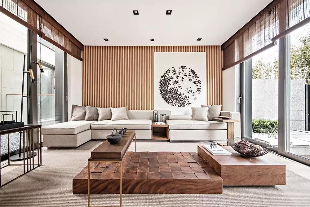 日式别墅:独居特色的东方美